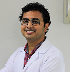 Dr. Hassaan Saeed